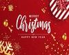 Christmas Card Pose