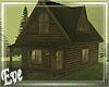 c Log Cabin