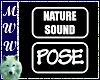 Sound/Pose Markers