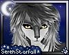 SSf~Bad Wolfy |M Hair V4