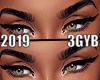☣ X Eyes Brown