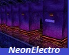 NeonElectroBlueSign