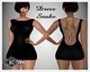 K-Snake dress