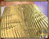 Real Gold Skirt RLL