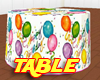 [BB] HB TABLES
