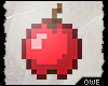 O. Minecraft Apple