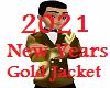 2021 New Year Xma Jacket