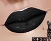 !N Black Amy Lips
