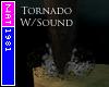 (Nat) Tornado W/Sound