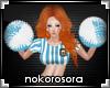 n. Pompoms Argentina