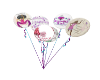 HB Diva Balloons