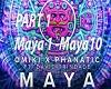 Maya Psy-trance