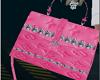 Lv x KK Matching bag