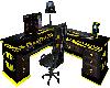 Batman Adult Desk