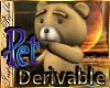 I~Pet*Dancing Teddy Bear