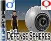 Defense Spheres (sound)