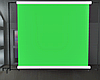 Chroma Green Screen
