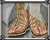 ~E- Hera Sandals