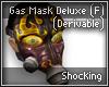 Gasmask Deluxe Derivable