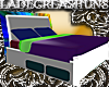 Urban Bed Derivable