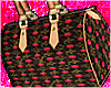 CHERRY SPEEDY BAG