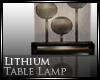 [Nic]Lithuim T Lamp