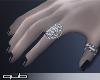 H a n d s [rings]