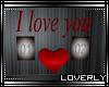 [Lo] Love you frame Derv