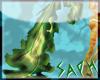 [SG] Leafy Dragon Wings
