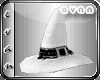 [E] G Wizard Hat Male