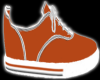Orange Kicks