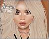 F. Judina Blonde