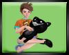 Dp dark teddy