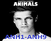 Animals Hardstyle P1