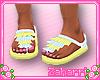 ➸ Spring Sandals