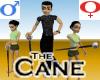 The Cane v2