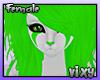 V,Zinx Hair V4