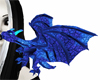 blue dragon (L)