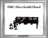 Wilde Love Cuddle Bench