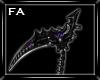 (FA)DeathScythe Purp.