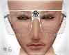 ::DerivableGlasses #6 M