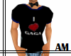 [AM] Love GaGa Shirt