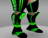 tox grn ballistic boots