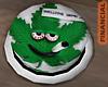 Trap Cake Marijuana