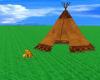 Dj Light Indian Camp