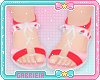Kids Strawberry Shoes