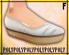 Slip On Shoes [white]
