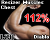 Muscles 2021 112%