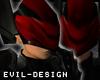 #Evil Bloody Loki Helm