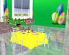 EASTER DINNER ANIMATED